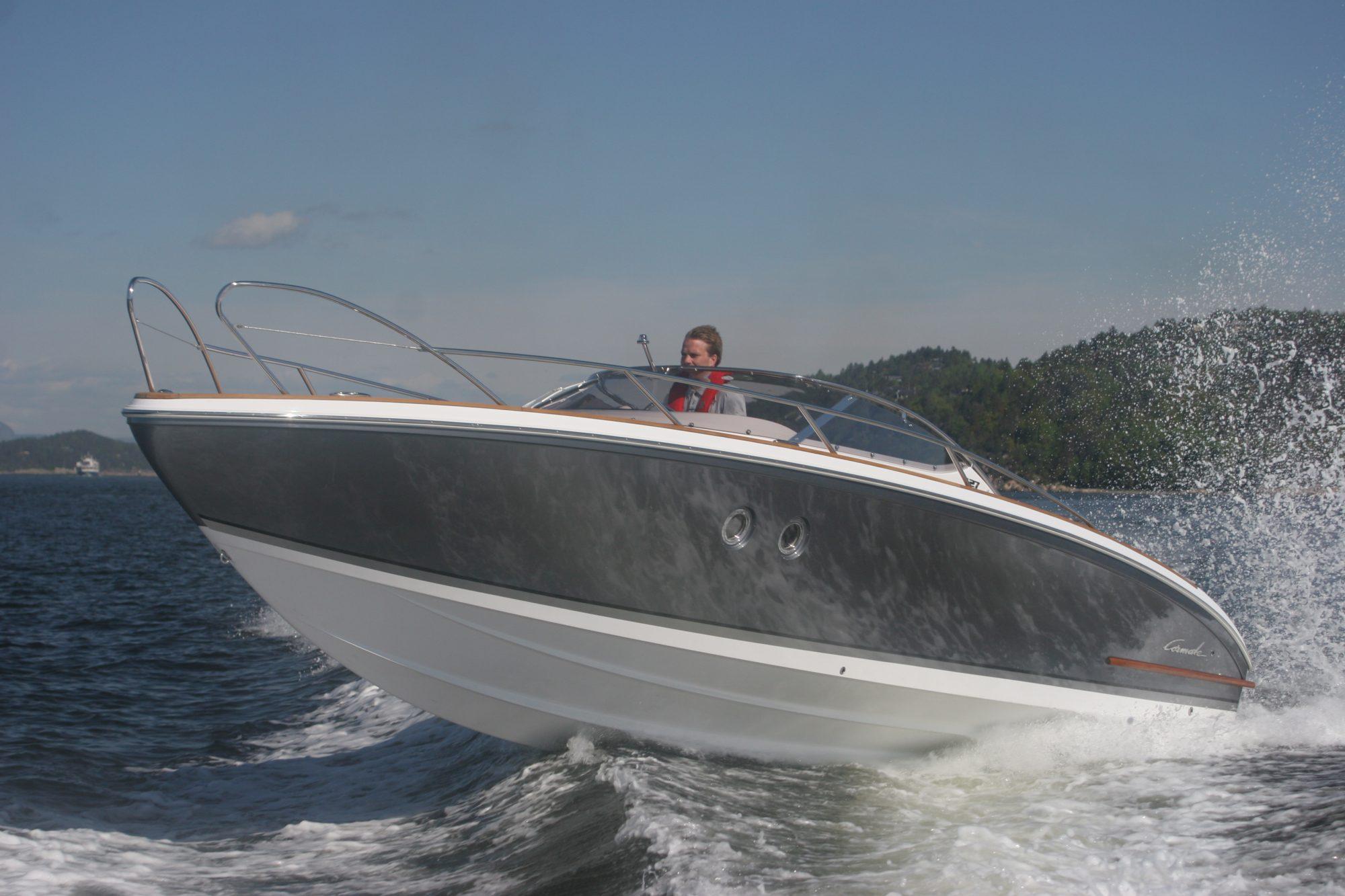 Hvordan få blank båt gjennom hele sesongen