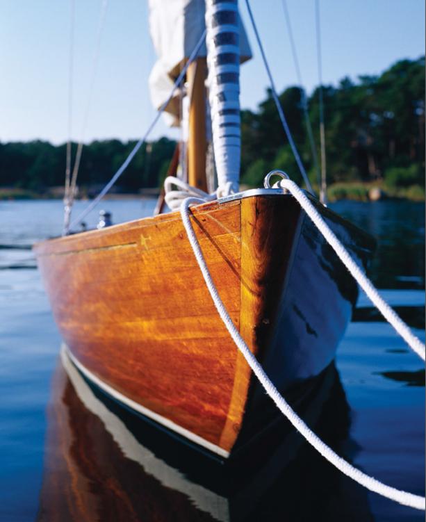 Planlegger du ferie i båten i år? Her er ni fine uthavner vi gjerne vil tipse om!