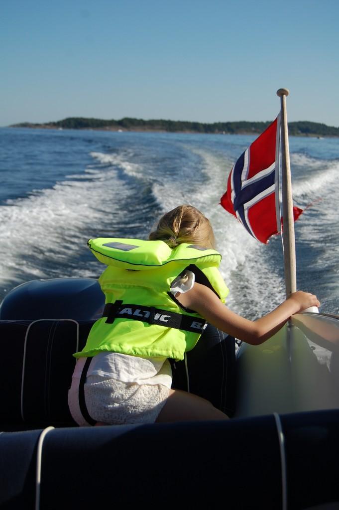 Båtliv i Norge