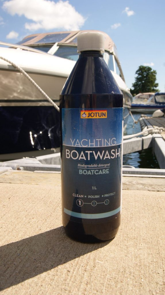 Boatwash