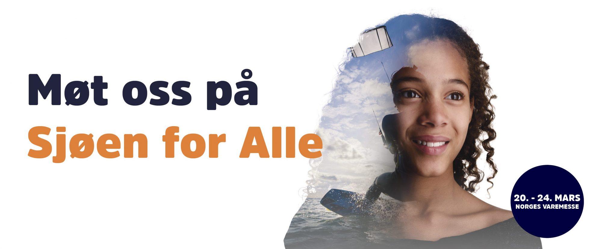 Møt Jotun på Sjøen For Alle 2019