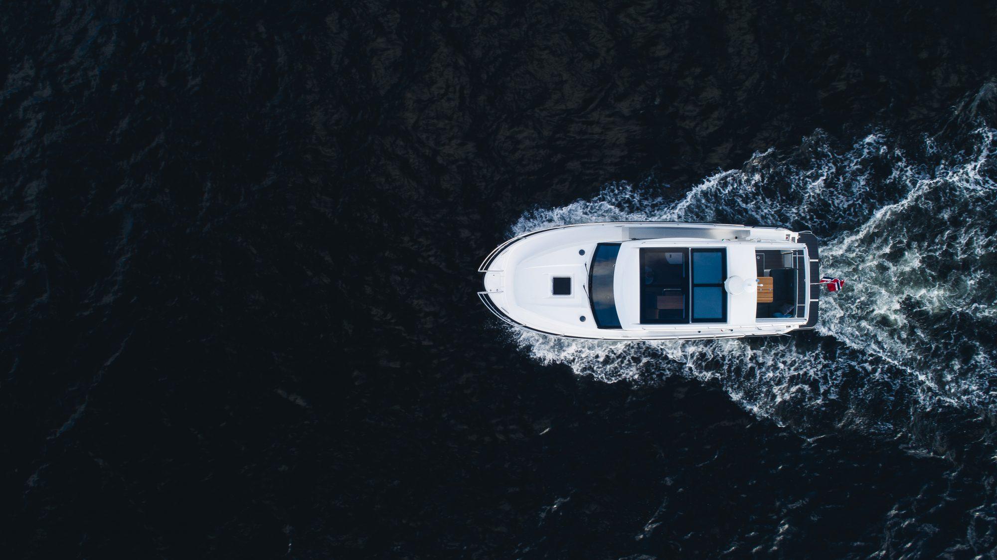 Jotun forenkler båtpussen! Årets nyhet fra Jotun Yachting