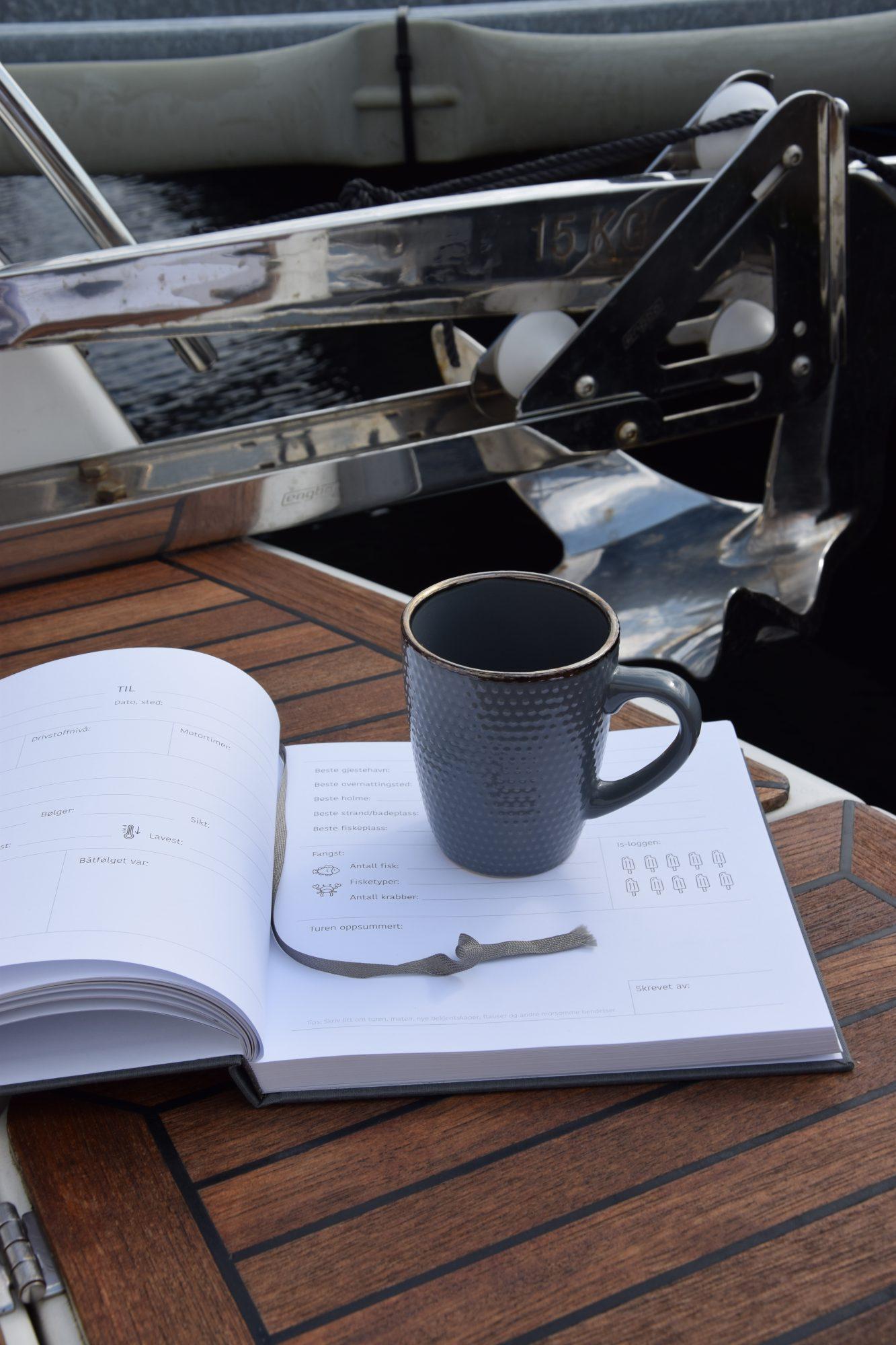 Friske opp båten etter sommerferien – her er fire gode tips!